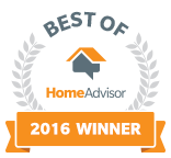 Home Advisor Winner 2016