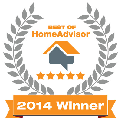 Best of HomeAdvisor Certificate 2014 Redi-Cut Carpets