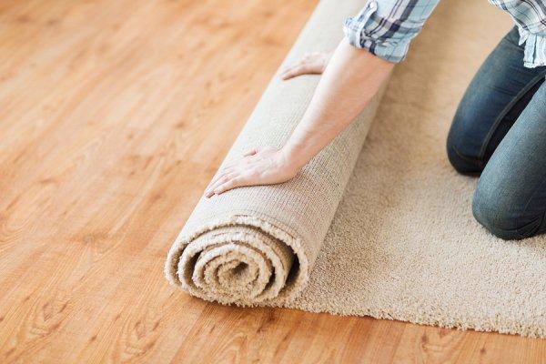 Carpet Flooring Mt. Vernon