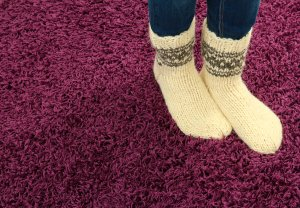 A Look at Different Types of Carpet